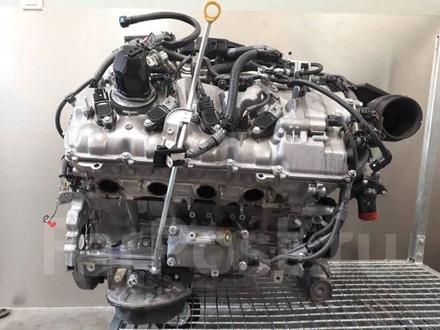 Двигатель на lexus IS-F. Двигатель на Лексус ИС-Ф за 101 010 тг. в Алматы