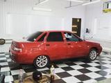 ВАЗ (Lada) 2110 (седан) 2005 года за 1 300 000 тг. в Актау – фото 2