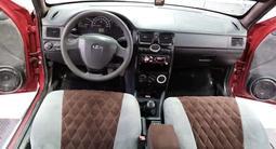 ВАЗ (Lada) 2110 (седан) 2005 года за 1 300 000 тг. в Актау – фото 3