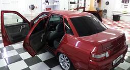 ВАЗ (Lada) 2110 (седан) 2005 года за 1 300 000 тг. в Актау – фото 5