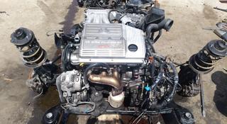 Двигатель акпп 2wd 4wd за 33 900 тг. в Алматы