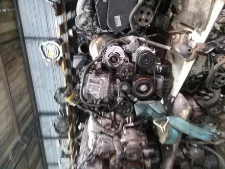 Двигатель акпп 2wd 4wd за 33 900 тг. в Алматы – фото 2