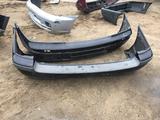 Бампер задний шкода октавия за 20 000 тг. в Семей – фото 2