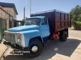 ГАЗ  Газ53 1988 года за 2 300 000 тг. в Сарыагаш