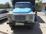 ГАЗ  Газ53 1988 года за 2 300 000 тг. в Сарыагаш – фото 4