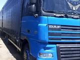 DAF  105 2010 года за 22 000 000 тг. в Тараз – фото 2