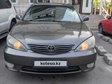 Toyota Camry 2005 года за 4 250 000 тг. в Алматы – фото 3