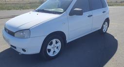 ВАЗ (Lada) 1119 (хэтчбек) 2010 года за 1 150 000 тг. в Уральск