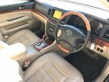 Toyota Mark II 2004 года за 2 560 000 тг. в Владивосток – фото 2