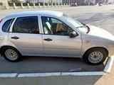 ВАЗ (Lada) 1119 (хэтчбек) 2007 года за 1 100 000 тг. в Актау