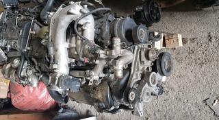 Двигатель 6g72 паджеро 4 за 1 100 000 тг. в Алматы
