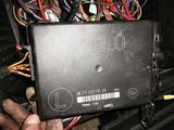 Блок памяти сидений w210 (210 820 65 26) за 15 000 тг. в Шымкент – фото 2