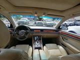 Audi A8 2003 года за 3 500 000 тг. в Алматы – фото 4