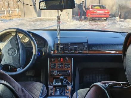 Mercedes-Benz S 320 1993 года за 2 700 000 тг. в Алматы – фото 5