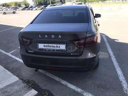 ВАЗ (Lada) Vesta 2019 года за 4 350 000 тг. в Нур-Султан (Астана) – фото 19