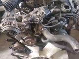 Двигатель и кпп на Митсубиси Паджеро за 100 000 тг. в Актау