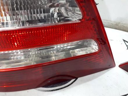 Комплект стоп сигналов на Mercedes-Benz w203 за 48 743 тг. в Владивосток – фото 9