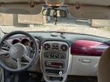 Chrysler PT Cruiser 2001 года за 2 000 000 тг. в Нур-Султан (Астана)