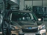 Subaru Forester 2020 года за 18 590 000 тг. в Алматы