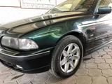 BMW 528 1998 года за 2 400 000 тг. в Тараз – фото 5