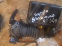 Гофра патрубок на дроссельную заслонку с датчиком на Камри 40… за 6 000 тг. в Алматы