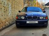 BMW 523 1997 года за 2 750 000 тг. в Алматы
