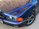 BMW 523 1997 года за 2 750 000 тг. в Алматы – фото 2