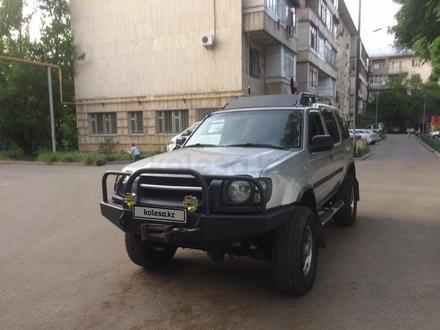 Nissan Xterra 2002 года за 4 100 000 тг. в Алматы – фото 3