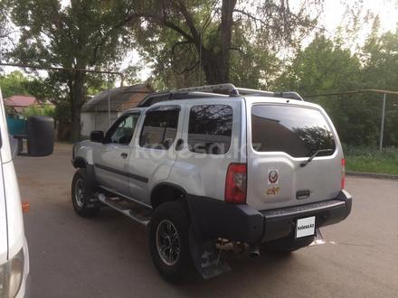 Nissan Xterra 2002 года за 4 100 000 тг. в Алматы – фото 7
