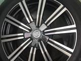 Шины с дисками 275 50 r21 оригинал с Lexus центра за 820 000 тг. в Алматы – фото 5