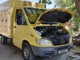Mercedes-Benz Sprinter 2003 года за 6 800 000 тг. в Шымкент – фото 5