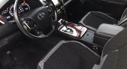 Toyota Camry 2012 года за 7 700 000 тг. в Семей – фото 2