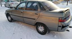 ВАЗ (Lada) 2110 (седан) 2002 года за 650 000 тг. в Кокшетау – фото 2