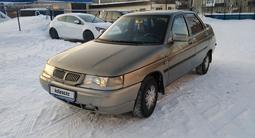 ВАЗ (Lada) 2110 (седан) 2002 года за 650 000 тг. в Кокшетау – фото 4