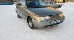 ВАЗ (Lada) 2110 (седан) 2002 года за 650 000 тг. в Кокшетау – фото 5
