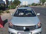 Geely GC6 2014 года за 2 400 000 тг. в Алматы – фото 3