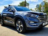 Hyundai Tucson 2018 года за 9 900 000 тг. в Караганда