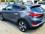 Hyundai Tucson 2018 года за 9 900 000 тг. в Караганда – фото 4