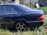 Mercedes-Benz S 350 2003 года за 3 500 000 тг. в Павлодар – фото 3