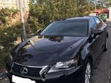 Lexus GS 350 2013 года за 15 800 000 тг. в Алматы