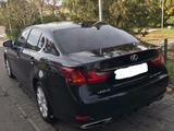 Lexus GS 350 2013 года за 15 800 000 тг. в Алматы – фото 3