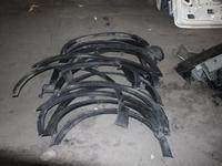 Накладка заднего крыла правого для Honda CR-V за 999 тг. в Караганда