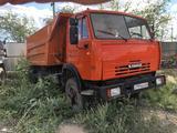 КамАЗ 1994 года за 3 600 000 тг. в Актобе