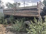 КамАЗ 1994 года за 3 600 000 тг. в Актобе – фото 5