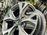 Новые диски 16 ти дюймовые на вме Toyota Camry за 145 000 тг. в Нур-Султан (Астана) – фото 3
