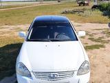 ВАЗ (Lada) Priora 2172 (хэтчбек) 2013 года за 2 000 000 тг. в Павлодар