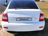 ВАЗ (Lada) Priora 2172 (хэтчбек) 2013 года за 2 000 000 тг. в Павлодар – фото 2