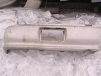 Бампер задний на TOYOTA MARK II 90 кузов (оригинал) за 10 000 тг. в Семей