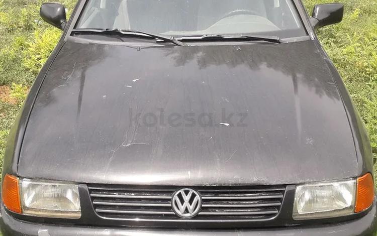 Volkswagen Polo 1999 года за 1 000 000 тг. в Алматы