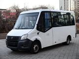 ГАЗ ГАЗель NEXT 2017 года за 6 500 000 тг. в Алматы – фото 3